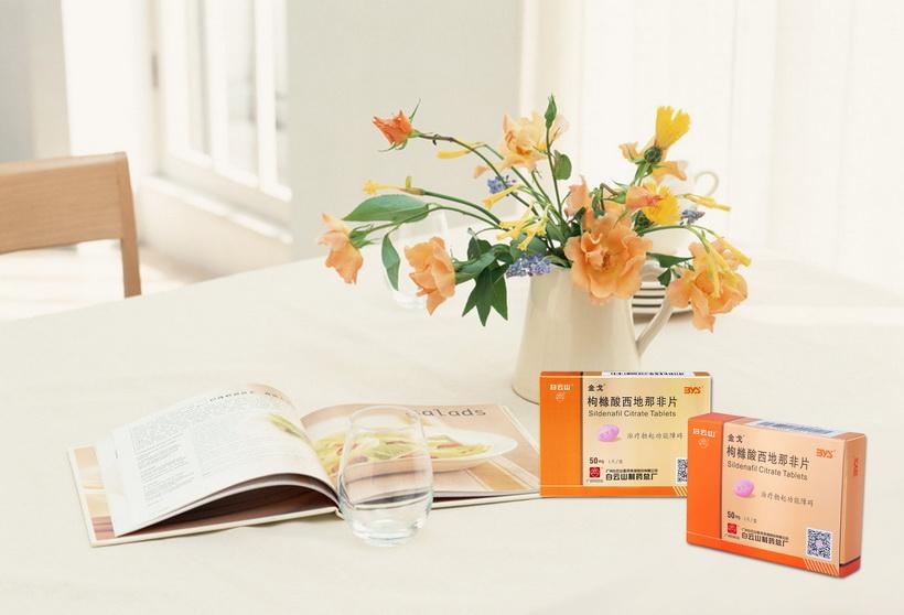 三大主流ED类药物合揽超33亿!国产品牌崛起,科伦夺首仿、白云山登榜首